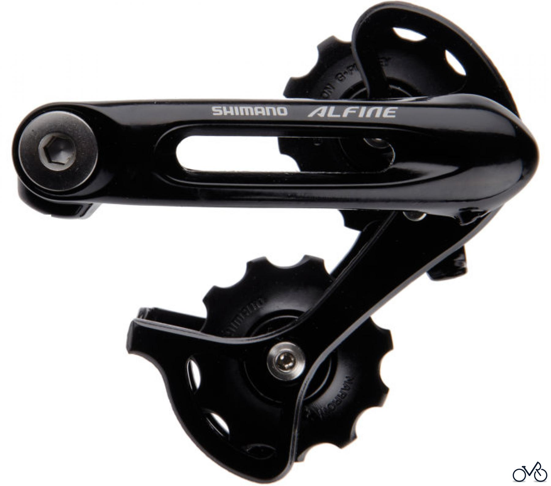 Shimano CT Chain Tensioner - Kettenspanner
